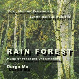 Rain Forest - download | Music | New Age