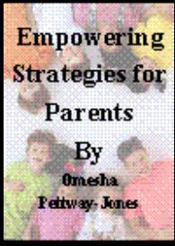 empowering strategies for parents