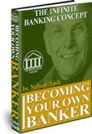 Becoming your Own Banker | eBooks | Business and Money