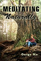 meditating naturally