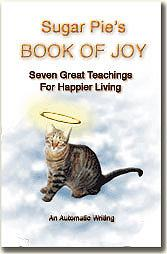 sugar pie's book of joy