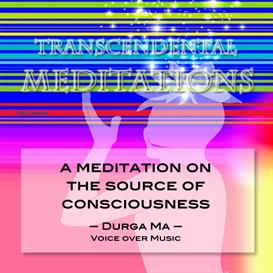 Gazing Meditation on the Source of Consciousness | Music | New Age