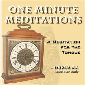 A Meditation for the Tongue | Music | New Age