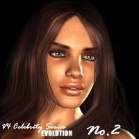 V4 Celebrity Series Evolution No.2 | Software | Design