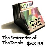Restoration of the Temple - Conference 3 | Audio Books | Health and Well Being