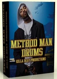 Method Man Drum Kits & Samples | Music | Soundbanks