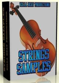 Strings Samples Collection | Music | Soundbanks