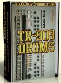 Roland Tr 909 Wav Drum Samples | Music | Soundbanks