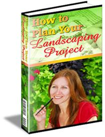 How to Plan Your Landscaping Project | eBooks | Outdoors and Nature