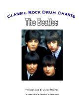 Drum Chart Book - The Beatles 5 | eBooks | Sheet Music