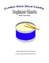 Drum Chart Book - Beginner 20 | eBooks | Sheet Music