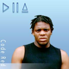 Code Red - Solo   Music   R & B