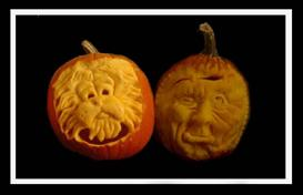 Cool Pumpkins | eBooks | Arts and Crafts