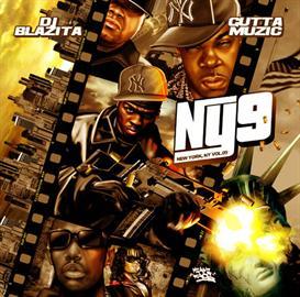 DJ Blazita - New York New York part 9 DOWNLOAD | Music | Rap and Hip-Hop