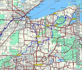bayfield county atv trails gps map