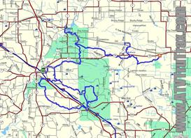Black River Falls ATV Trails GPS Maps | Other Files | Documents and Forms