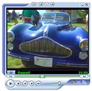 Talbot Lago, the French Curves | Movies and Videos | Documentary
