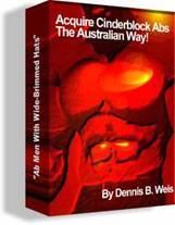 Acquire Cinderblock Abs | eBooks | Health