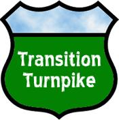 Transition Turnpike: Getting Clear on What You Want From Your Career | eBooks | Self Help