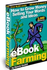 eBook Farming | eBooks | Business and Money