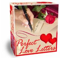 Perfect Love Letters | Other Files | Patterns and Templates