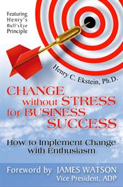 Change without Stress for Business Success | eBooks | Self Help