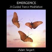 Emergence: A Guided Trance Meditation MP3 | Audio Books | Religion and Spirituality