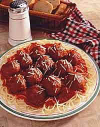 Al Capone's Spaghetti Sauce And Meatballs Recipe | Audio Books | Food and Cooking