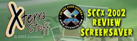 Screensaver SCCX 2002 in Review - Mac | Software | Screensavers