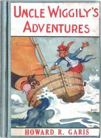 Howard Garis Childrens Picture eBooks - Uncle Wiggily | eBooks | Children's eBooks