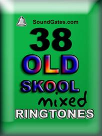 Sg4 | Other Files | Ringtones