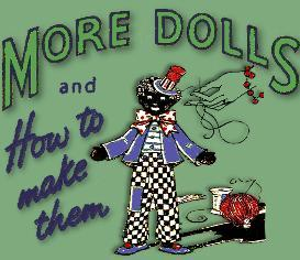 SEW quaint VINTAGE DOLLS Book #2 RARE 1920's Booklet | eBooks | Arts and Crafts