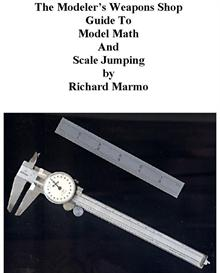 The Modeler's Weapons Shop Guide To Model Math And Scale Jumping | eBooks | Arts and Crafts