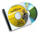 Tennis Excellence Through Hypnosis by Jim Zinger CSP | Audio Books | Self-help
