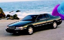 1998 Cadillac Eldorado MVMA Specifications | eBooks | Automotive