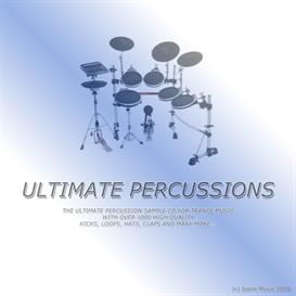 Ultimate Percussion | Music | Soundbanks