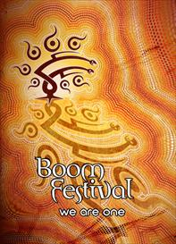Boom 2006 DVD Digital Download - Burn to CD version