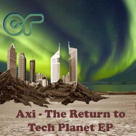 Axi - Metamorphia | Music | Dance and Techno