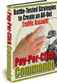Pay-Per-Click Commando | eBooks | Business and Money