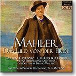 Mahler Das Lied von der Erde, Bruno Walter 1936, 16-bit mono FLAC | Other Files | Everything Else