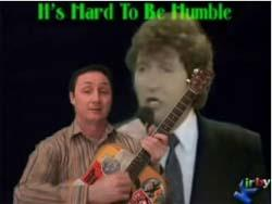 Learn to playIts Hard To Be Humble by Mac Davis | Movies and Videos | Educational