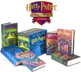 The Complete 6 Harry Potter Ebook Collections | eBooks | Horror