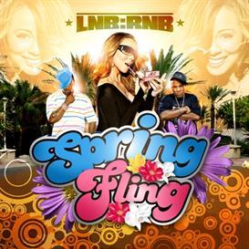 LNB RNB - Spring Fling | Music | R & B
