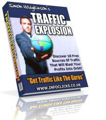 Traffic Explosion | Audio Books | Business and Money