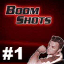boom shots reggae dancehall show #1 nov 9, 2005