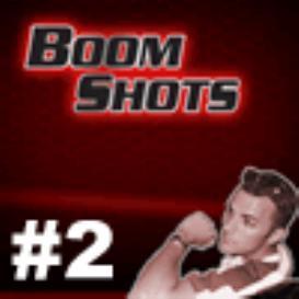 boom shots reggae dancehall show #2 nov 16, 2005