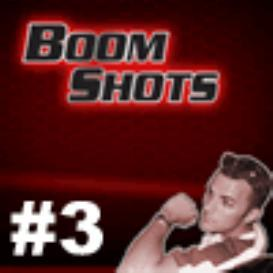 BOOM SHOTS Reggae Dancehall Show #3 11-23-05 | Audio Books | Podcasts