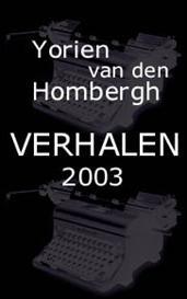 verhalen 2003