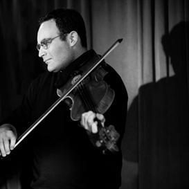 Lev 'Ljova' Zhurbin - Budget Bulgar arranged for string quartet | Music | Folk