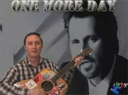 Learn to play One More Day by Diamond Rio | Movies and Videos | Educational